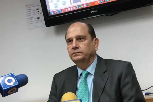 Gil Yepes: La sobrevaluación del bolívar ha sido uno de los errores más graves de los últimos 60 años