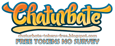 chaturbate free tokens no survey hack logo
