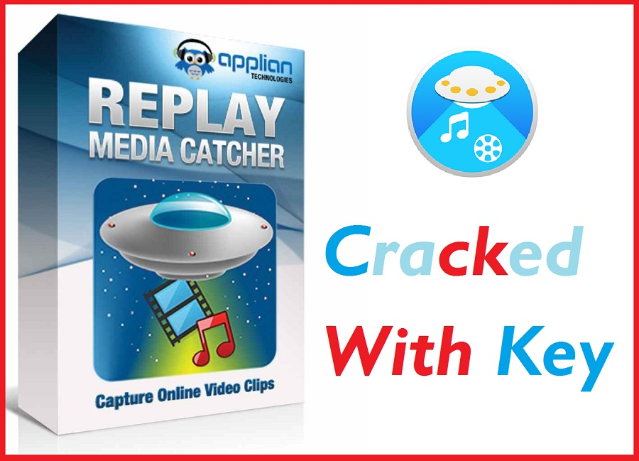 Replay Media Catcher 7 Cracked With Key Full Download - All Paid ... The advanced downloading era captures films and MP3 files up to ten times  playback tempo. The customers can without ...