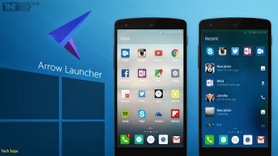 Android-Launcher