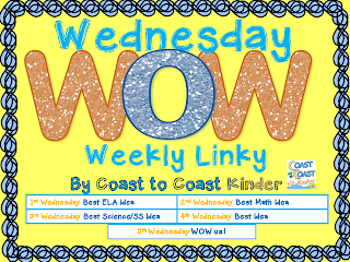http://coasttocoastkinder.blogspot.com/2014/02/wow-wednesday-science-social-studies.html