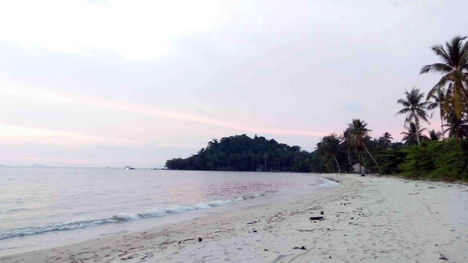 Pulau temajo Mempawah 1