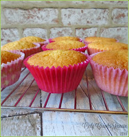 Victoria Spinge Cupcake Recipe