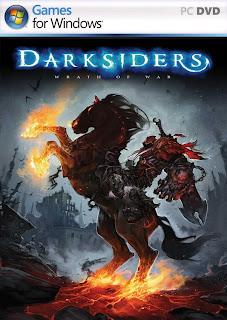 Darksiders - PC (Download Completo em Torrent)