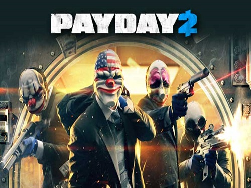 Payday 2 Game of The Year Edition Game Free Download