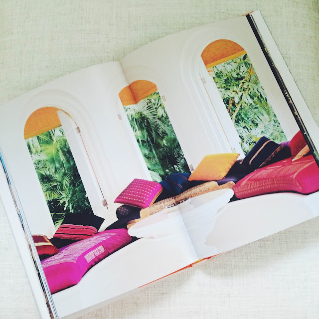 Recent Aquisitions: Coffee Table Books