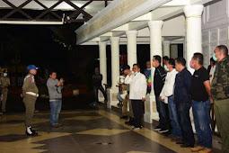 Marten Taha Ingatkan Semua Komponen Tingkatkan Pencegahan COVID-19 di Kota Gorontalo