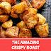 The Amazing Crispy Roast Potatoes Ever
