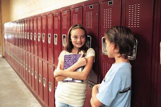 Dampak positif Pacaran bagi siswa di sekolah