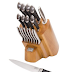 Best kitchen knives set and it's most popular