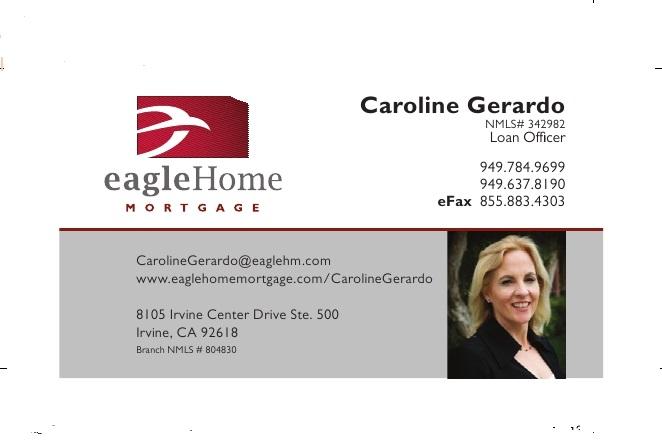 Mortgage Loans Caroline Gerardo Home : Mortgage Lingo