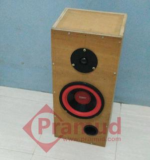 tes suara speaker subwoofer legacy 8 inchi LG-896-2 - pramud blog