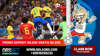 brasil 1-2 belgia piala dunia 7 juli 2018