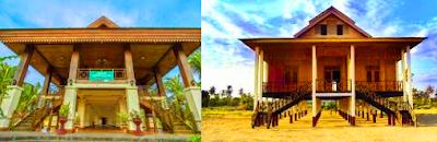 Rumah Adat Provinsi Gorontalo