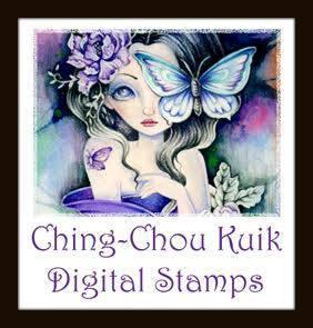 Ching-Chou Kuik Digital Stamps