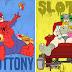 E se os super heróis representassem os 7 pecados capitais?