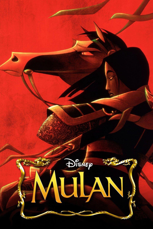 Mulan (1998) ταινιες online seires oipeirates greek subs