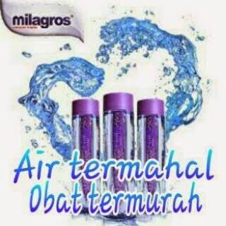 air milagros
