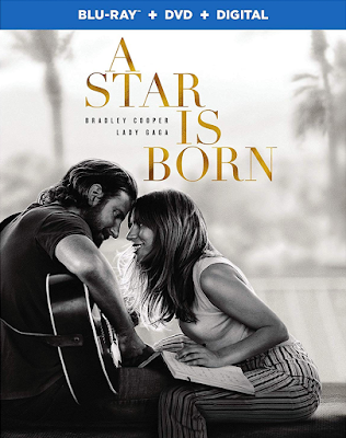 A Star Is Born [2018] [BD25] [Latino]