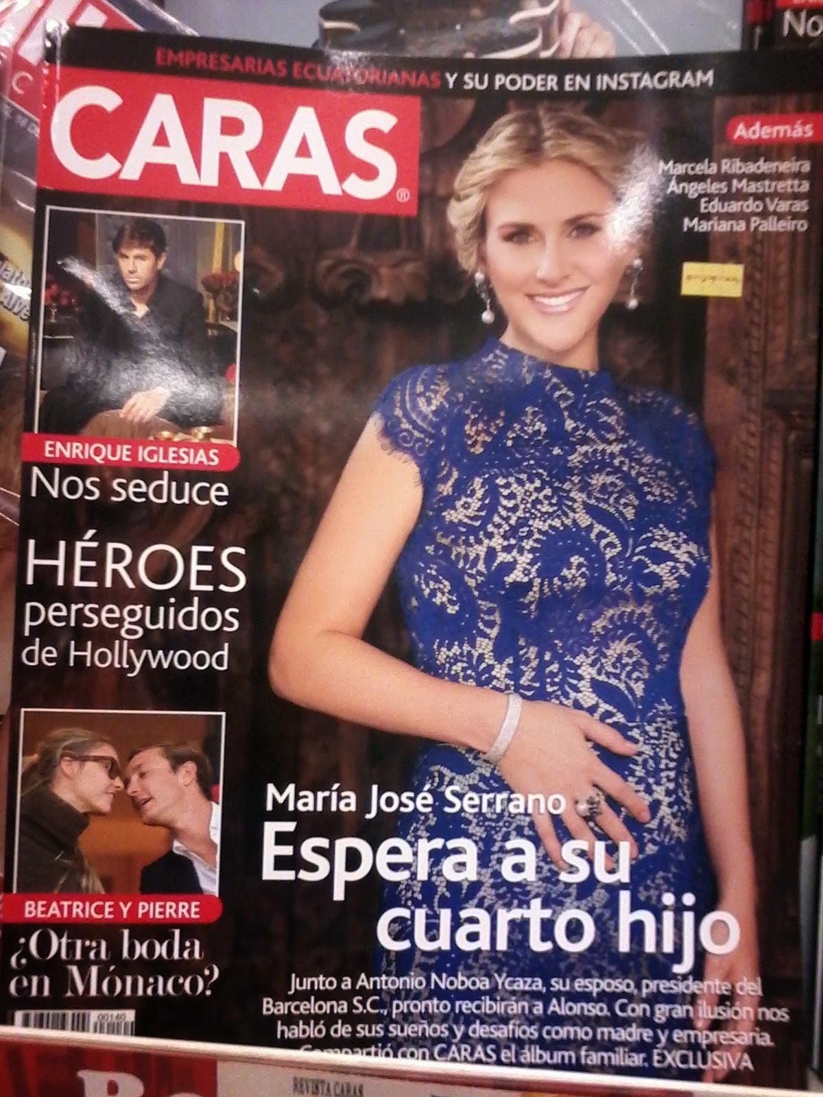 1d329c2c7e56 Estas son las portadas de unas revistas del corazón que se venden aquí