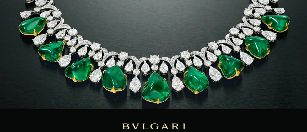 bulgari is one of the oldest italian jewelry houses dating back to the trademark is usually written bvlgari in the classical latin alphabet
