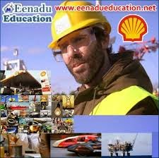 Shell : Various Jobs
