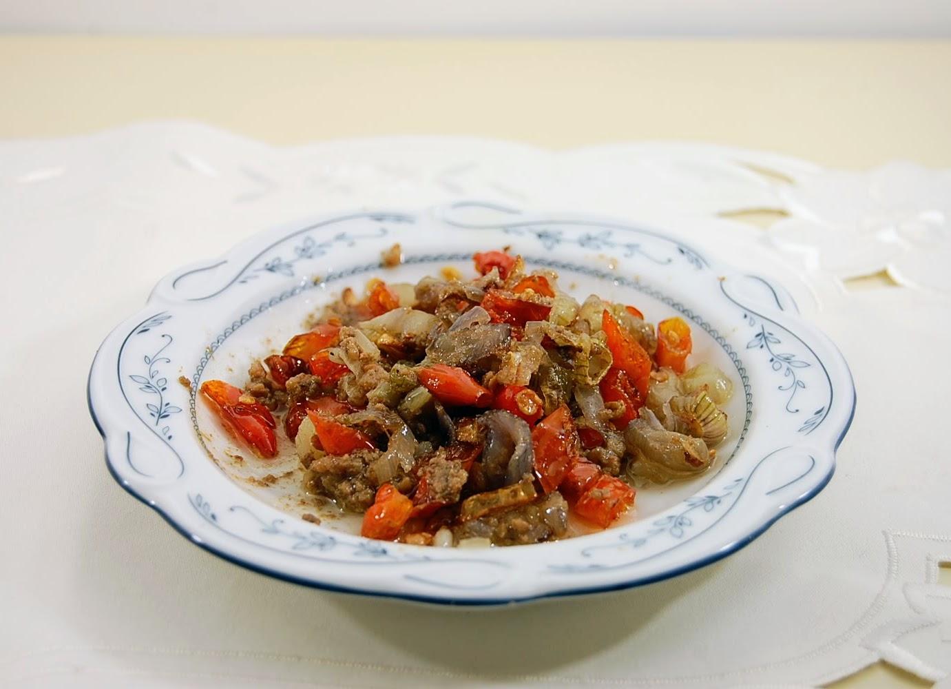 Rezept Balinesisch Sambal Oelek mit Garnelenpaste (Sambal Embeh)