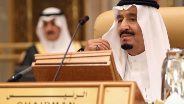 raja salman saudi arabia