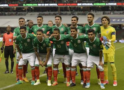 watch FIFA world cup 2018 Live in Mexico