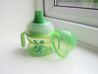 MAM Baby, Baby starter cup, Sippy cup