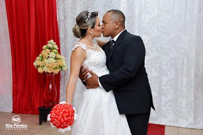 Casamento | Ana Paula e Paulo