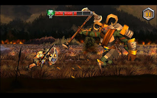 Free Download Forged in Battle Man at Arms Mod Apk Unlimited Money