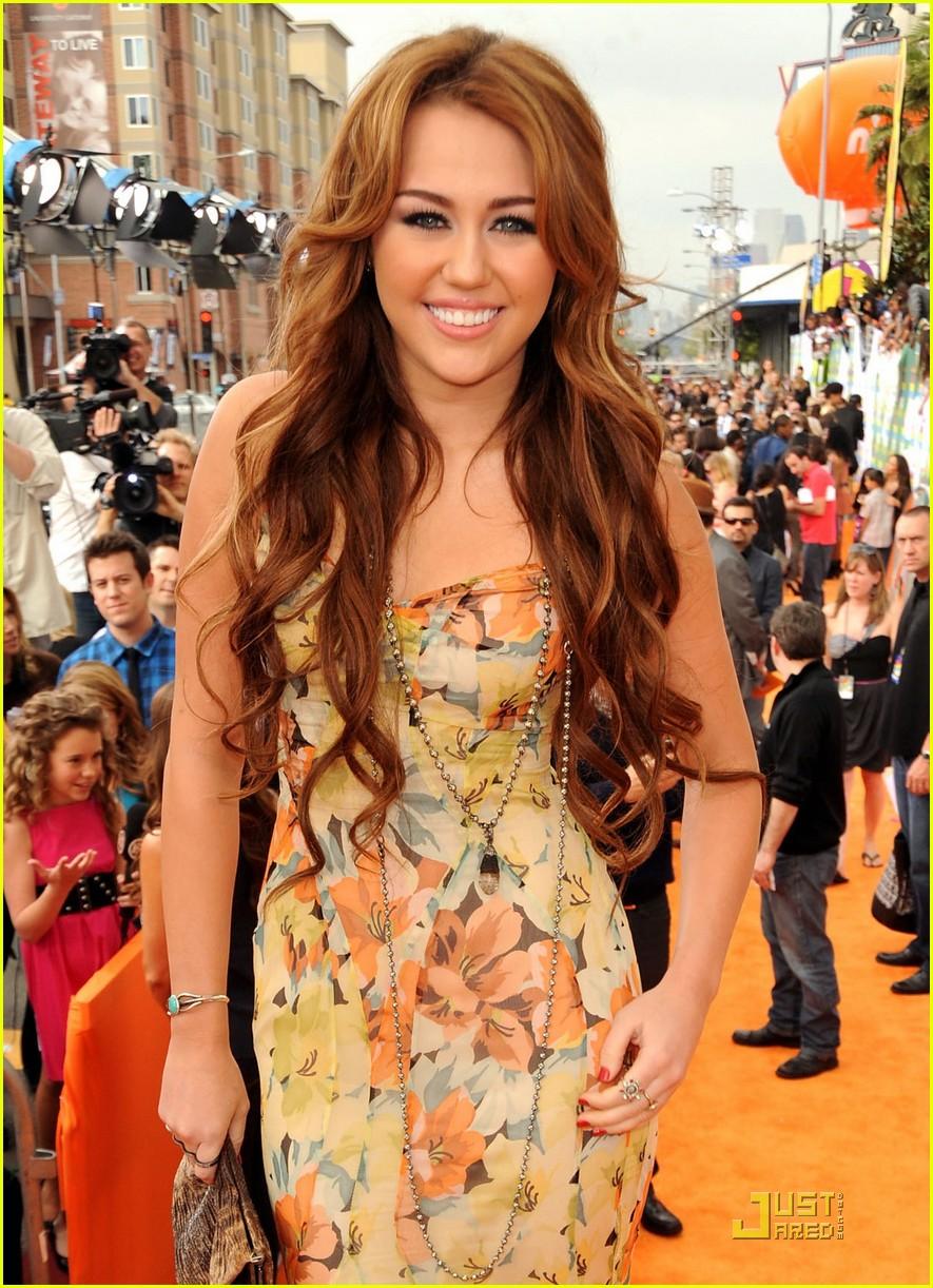 Tylerandkenzie Miley Cyrus Hairstyles