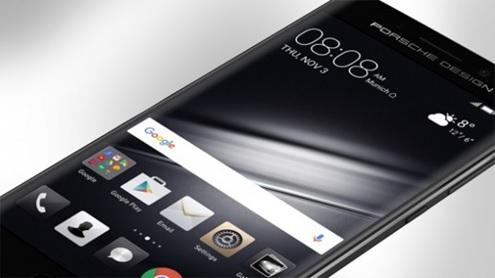 """Huawei Mate 9 Porsche Design, Versi """"Premium"""" Dari Smartphone Premium?, Huawei terbaru 2016, android terbaik, Design Porsche Huawei Mate 9"""