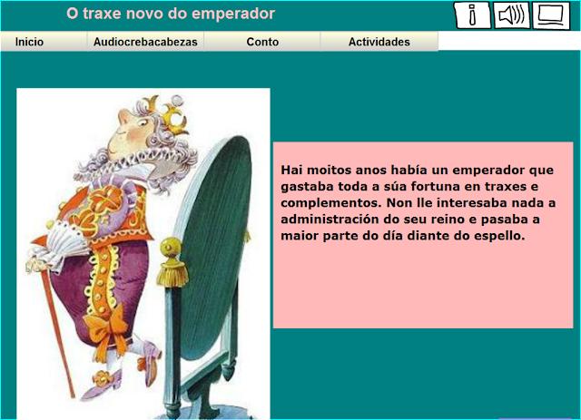 http://www.chiscos.net/xestor/chs/limfleming/traxe_emperador/traxe_emperador.html