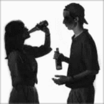 Teenage Drinking