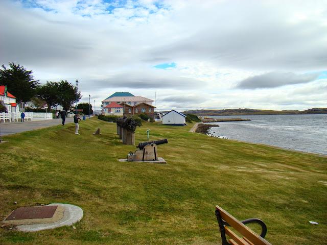 Islas Malvinas. Que hacer, a donde ir, que visitar