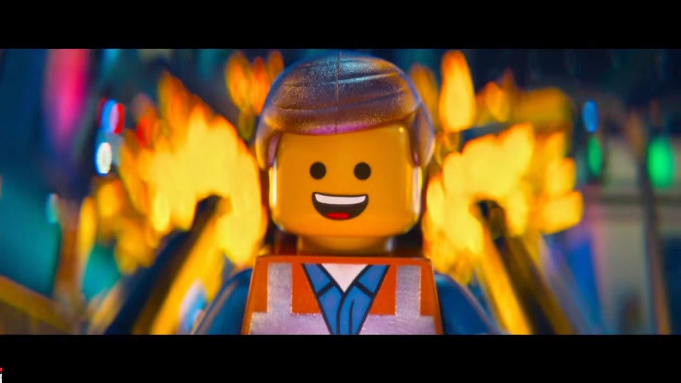 Mattes Filmclub The Lego Movie