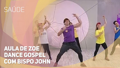 zumba gospel
