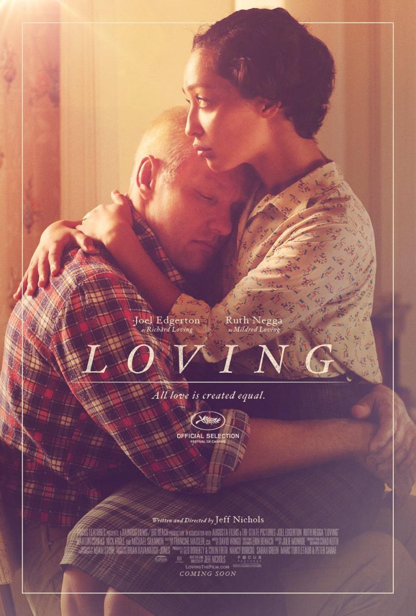Loving [2016] [DVD9] [NTSC] [Latino]