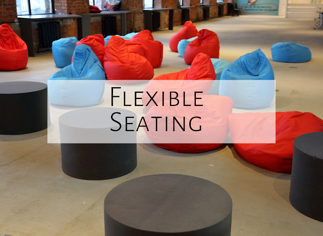Flexible Seating in your Music Classroom {Part Two}