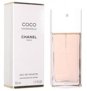 Coco Noir oleh Chanel Paris