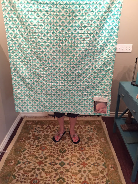 Okc Modern Quilters Flaunt Your Finish June 2015