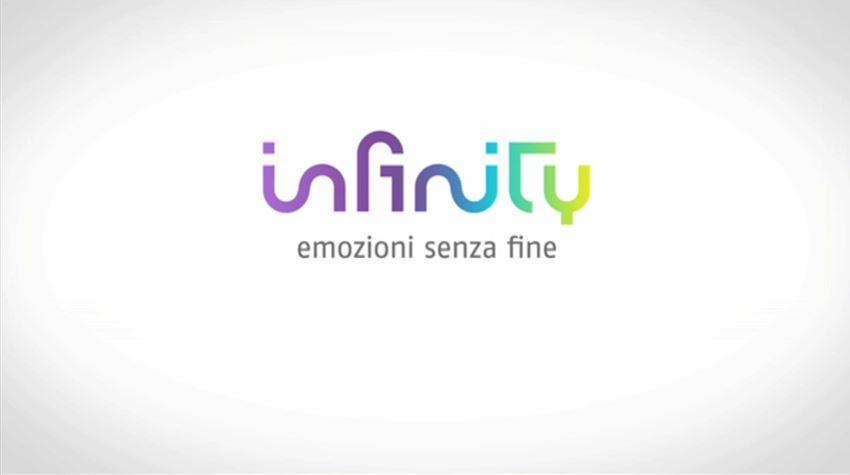 Canzone Infinity pubblicità Dal mese di novembre su Infinity - Musica spot Novembre 2016