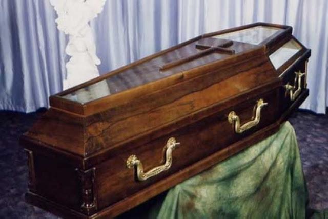Δικαστήριο διέταξε την ψυχιατρική εξέταση... νεκρού!