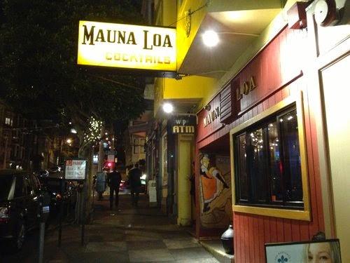 Mauna Loa Club em San Francisco