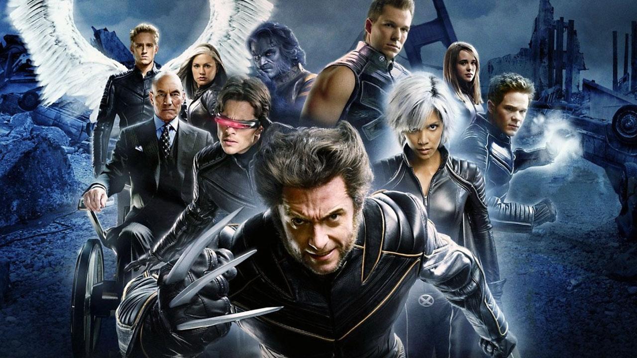 La primera 'X-Men' se estrenó en el año 2000