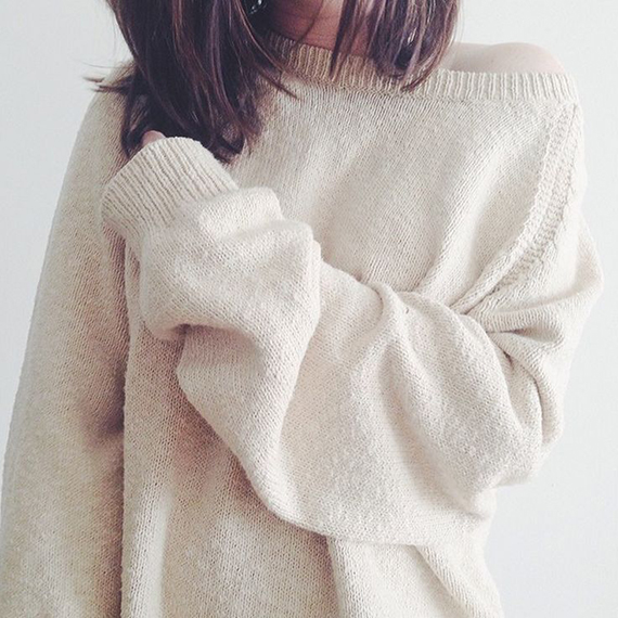 Fall cozies | Image via Wit and Delight instagram.