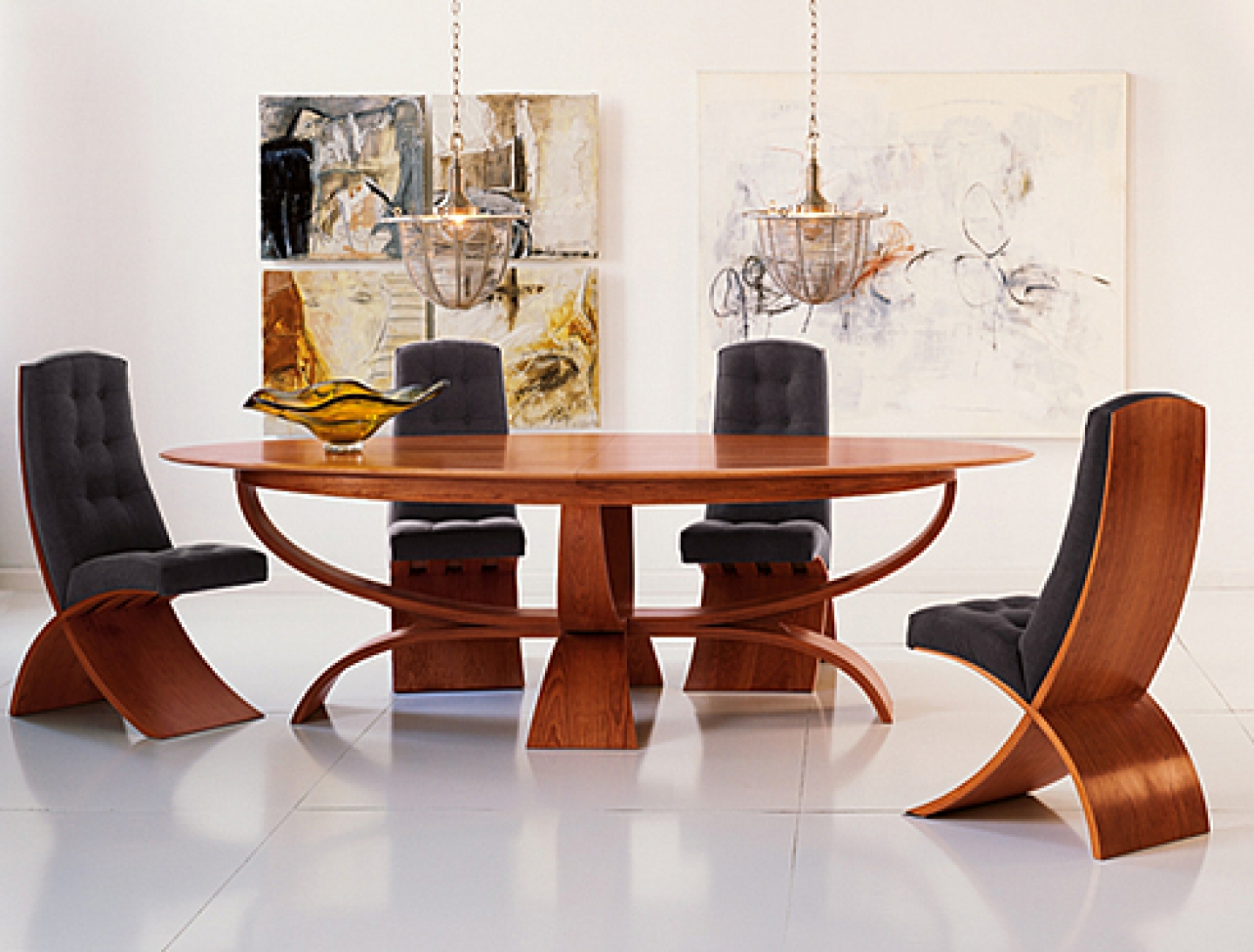 Cool DIFFERENT DESIGNS OF BEAUTIFUL DINING SETS
