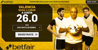 betfair supercuota Valencia gana a Eibar 29 abril
